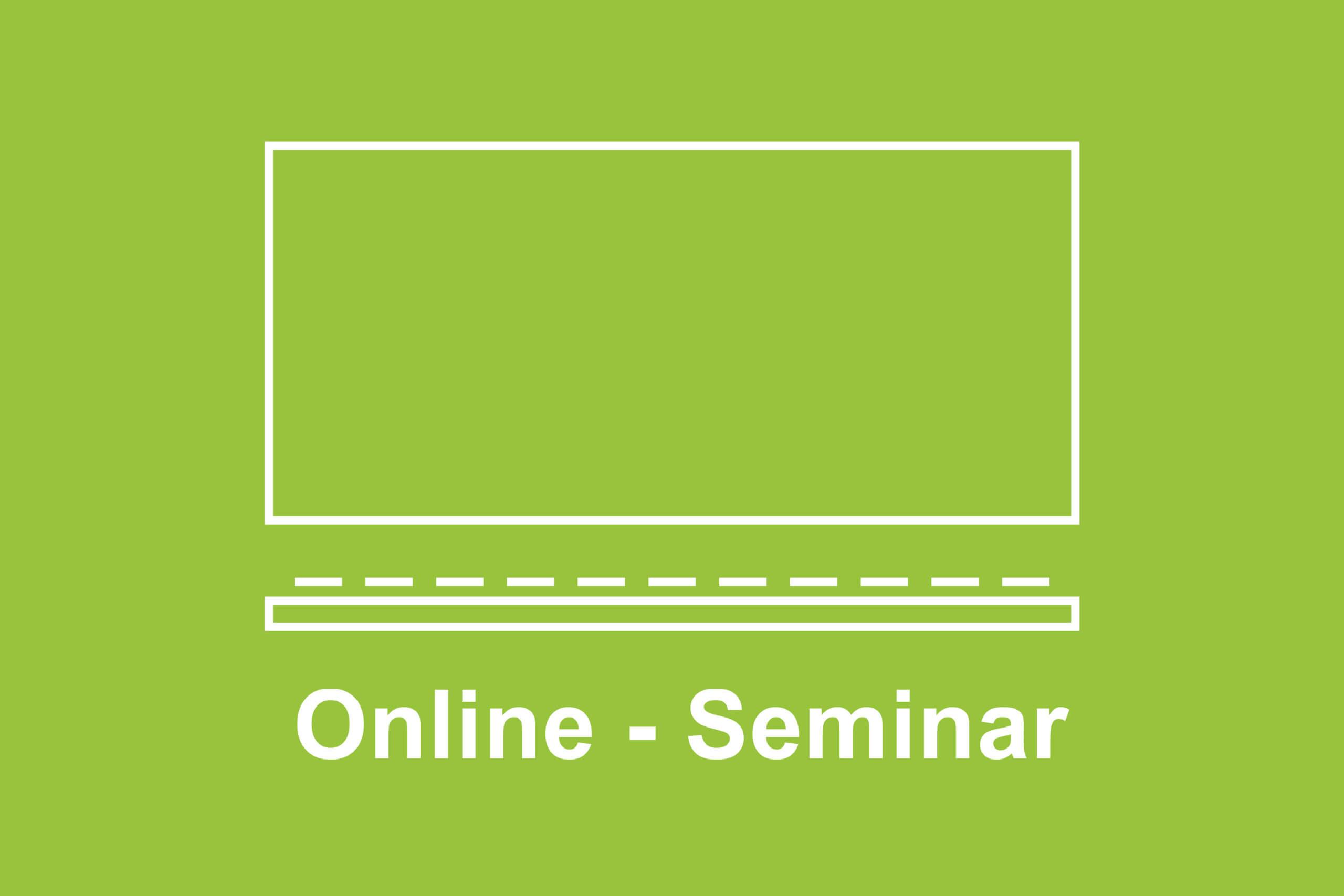 KIN-Expert-Online-Seminar: Qualitätsmanagementbeauftragte in der Lebensmittelbranche